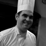 Benoit Romain Chef