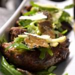cote de boeuf salade 1
