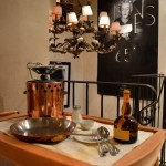 table crepe et tableau maryline
