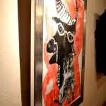 tableau taureau